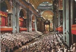 Citta Del Vaticano. Oecumenical Council Vatican II.  # 0206 - Vatican
