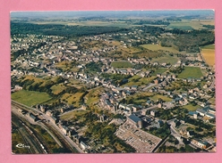 C.P. Flawinne  = Panorama  Aérien