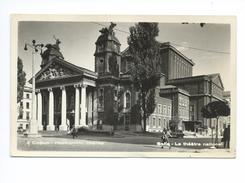 Sofia Le Théâtre National 1961 - Bulgarie