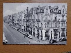 Oostende, Koninklijkestraat --> Onbeschreven - Oostende