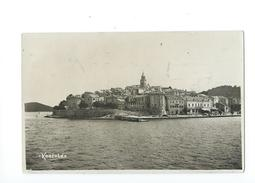 Korkula 1937 - Croatie