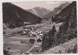 AUTRICHE,OSTERREICH,AUSTRIA,VORARLBERG,PHOTO,FOTO RISCH LAU - Autriche