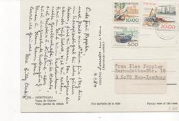 2650   Portugal 1984  Viana Do  Castelo - Lettres & Documents