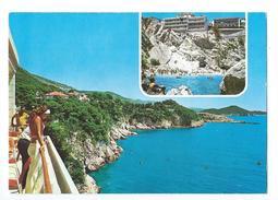 Dubrovnik Hotel Bellevue 1979 - Croatie