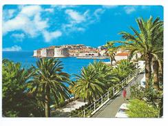 Dubrovnik 1970 - Croatie