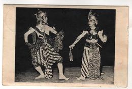Nr.  8351,  Javaansche Dans