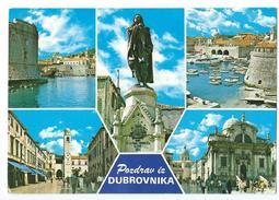 Pozdrav Iz Dubrovnika Dubrovnik - Croatie