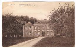 """"""" Le Manoir""""  - CANOUVILLE - France"""