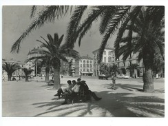 Split 1959 - Croatie