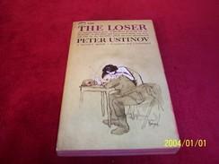 Peter Ustinov  °°°° The Loser ( Livre En Anglais ) - Films