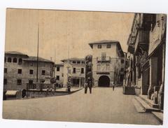 S6137 UDINE GEMONA DEL FRIULI PIAZZA VITTORIO EMANUELE - Udine