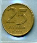 25  AGORAH - Israel