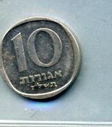 10  AGORAH - Israel