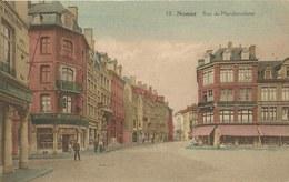 Namur    Rue De Marchovelette