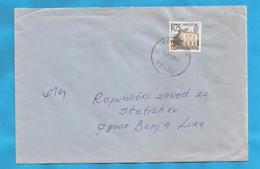 1999  114 TURISMO PRIJEDOR   BOSNIA HERZEGOVINA REPUBLIKA SRPSKA  BRIEF  INTERESSANT