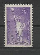 FRANCE 1936 Aide Aux Réfugiés  N° YT 309  Neuf**