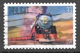 1999 33 Cent Train, Used
