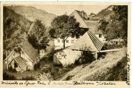 GERMANIA  BADEN-WURTTEMBERG  STUTTGART  Heilbronn A. Nekar? - Stuttgart