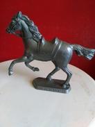 "Figurine ""thierry La Fronde""cheval Pierre Le Poete - Figurines"