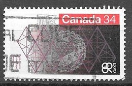 1986 34 Cent Expo, Used