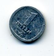 1 AGOROT - Israel