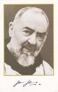 Santino -   Di Padre Pio - - Santini