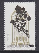 France 1988 Synagogue Victoire Paris 1v ** Mnh (FR155J)