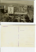 Uroševac - Kosovo. Postcard B/w Cm 9x14 - Kosovo