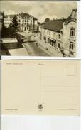 Žilina: Leninova Ulica. Postcard B/w Cm 10x15 - Slovacchia