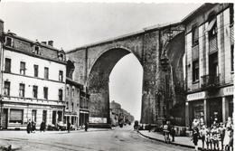 57 - KNUTANGE - Le Viaduc - Frankreich