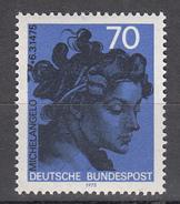 Germania Federale (1975) - Michelangelo Buonarroti **