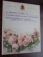 TELEGRAM Pauwels De Wachter Berchem Antwerpen / Verzonden 1948 Blankenberge / Belgique - Belgium !! - Faire-part