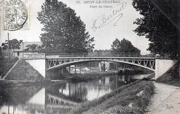 02 - Anizy-le-Chateau - Pont Du Canal - France