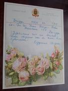 TELEGRAM Denys Deboo BRUGGE / Verzonden 1952 Eggermont / Belgique - Belgium !! - Unclassified