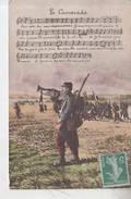 14.18 / MUSIQUE MILITAIRE  / LE CAMARADE / 1914 - War 1914-18