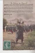 14.18 / MUSIQUE MILITAIRE  / LA GIBERNE DU CAPORAL  / 1914 - War 1914-18
