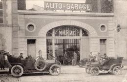ISSOIRE AUTO-GARAGE MOURGUE