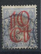 Pays Bas N° 116 Obl (FU) 1923 - Oblitérés
