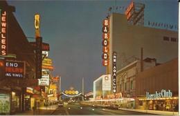 Reno-casino -virginia Street--cpsm - Reno