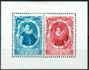 BLOC 17 X  1942 - Blocks & Sheetlets 1924-1960