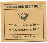 3066) MH 7a Postfrisch/**