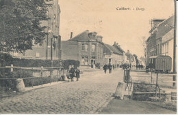 CALFORT - KALFORT - Dorp - Puurs