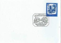 Österreich / Austria - Sonderstempel / Special Cancellation (d898)