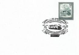 Österreich / Austria - Sonderstempel / Special Cancellation (d902)