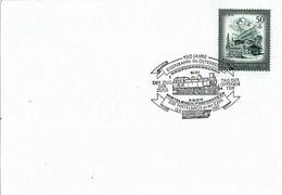Österreich / Austria - Sonderstempel / Special Cancellation (d904)