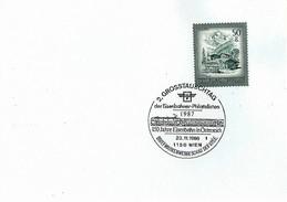 Österreich / Austria - Sonderstempel / Special Cancellation (d906)