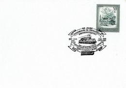 Österreich / Austria - Sonderstempel / Special Cancellation (d907)