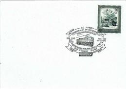 Österreich / Austria - Sonderstempel / Special Cancellation (d908)