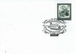 Österreich / Austria - Sonderstempel / Special Cancellation (d909)