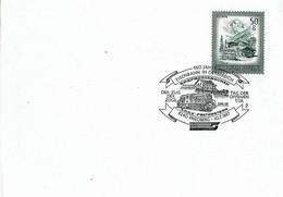 Österreich / Austria - Sonderstempel / Special Cancellation (d912)